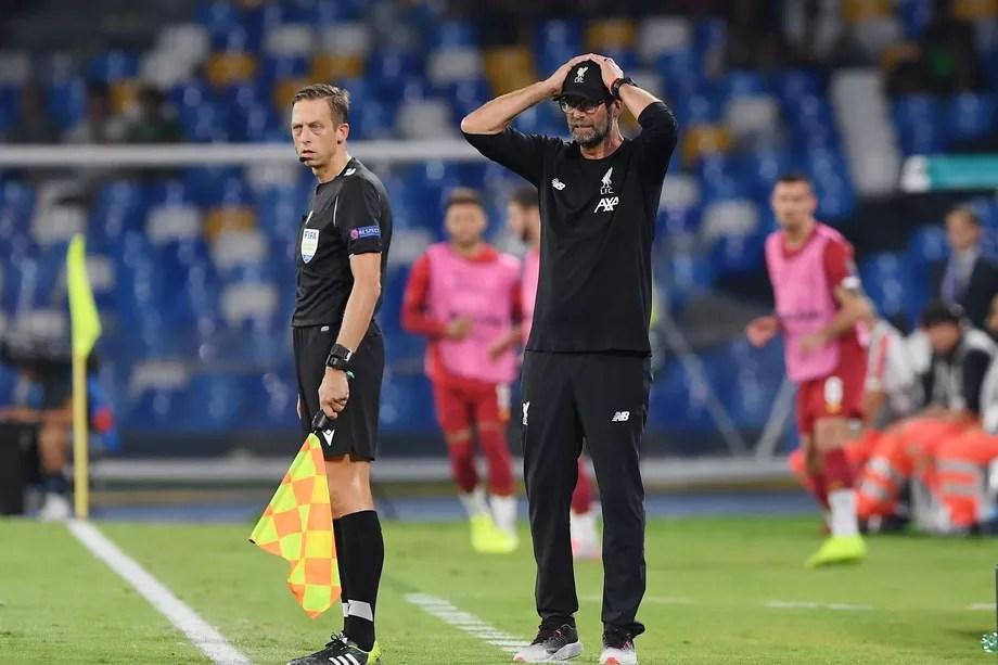 Napoli vs Liverpool 2-0 - All Goals & Highlights
